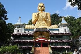 Vietnam, Sri Lanka foster cooperation in religion hinh anh 1