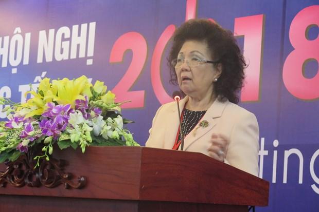 International symposium looks to improve hearing health hinh anh 1