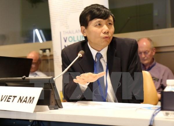 Ambassador highlights Vietnam's contributions to UN hinh anh 1