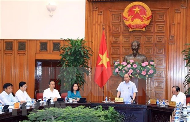 PM asks Lang Son to develop trade, tourism hinh anh 1