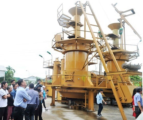 HCM City seeks investors for waste-to-power project hinh anh 1