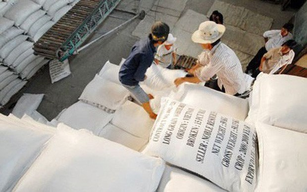 New decree removes barriers for rice exporters hinh anh 1