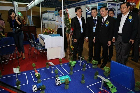 TechDemo 2018 to be held in Can Tho next month hinh anh 1