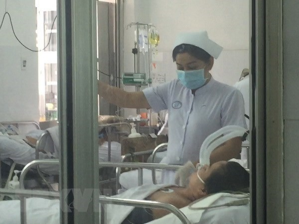 Vietnam ready for production of two influenza vaccines hinh anh 1