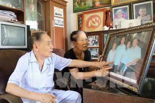 President remembered for his sentiments towards his homeland hinh anh 1