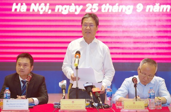 Petrolimex: business on track following restructure hinh anh 1