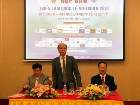 Property, architecture expo to open in HCM City hinh anh 1