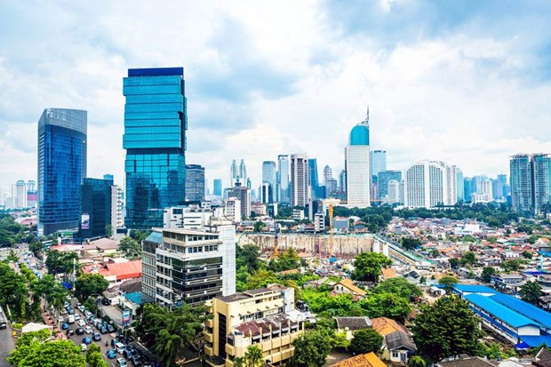 ADB: Indonesia capable of responding to global instability hinh anh 1