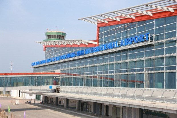 Van Don International Airport to open in December hinh anh 1