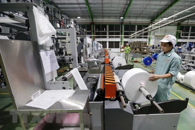 ADB adjusts down forecast for Vietnam's growth in 2018 hinh anh 1