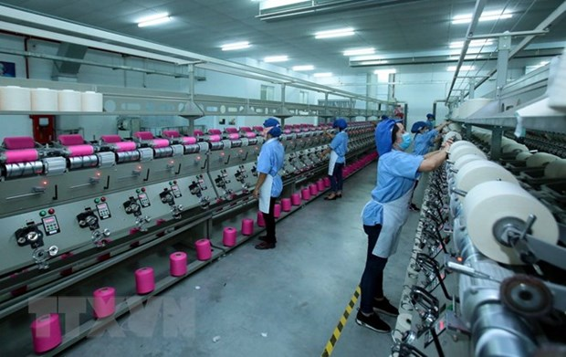 Vietnam's overseas investment reaches 331 million USD in 9 months hinh anh 1
