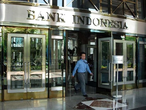 Indonesia, Philippines raise interest rates hinh anh 1