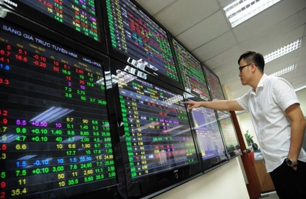 FTSE Russell adds Vietnam to watch list for reclassification hinh anh 1
