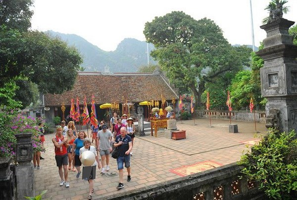 Vietnam welcomes 11.6 million foreign tourists in nine months hinh anh 1