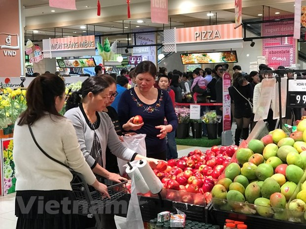 CPI grows 3.57 pct in nine months, inflation target achievable: GSO hinh anh 1