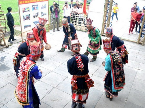 Phu Tho province works to tap tourism potential hinh anh 1