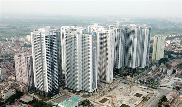 Property developers diversify capital sources hinh anh 1
