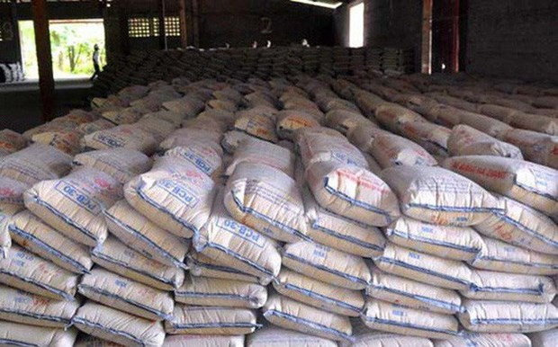 Philippines launches safeguard investigation on Vietnamese cement hinh anh 1