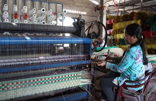 Dinh Yen mat making village – a must-see destination in Mekong Delta hinh anh 1