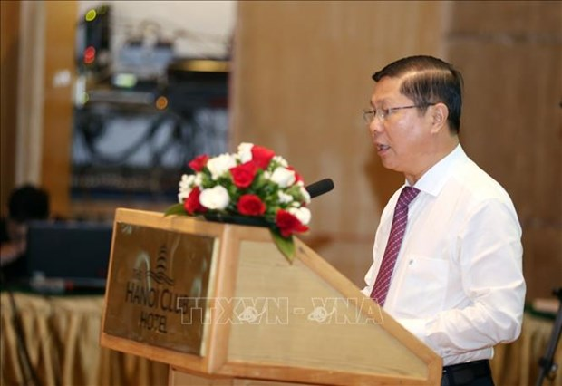 Rational strategies needed in response to ageing population: Deputy Minister hinh anh 1