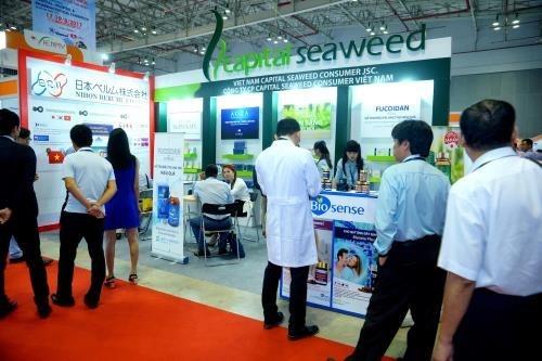 Vietnam Medi-pharm Expo returns to Hanoi in December 6 – 8 hinh anh 1