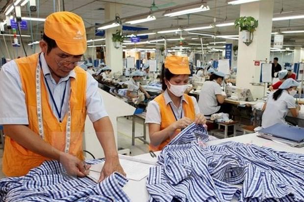 Hong Kong investors inject more capital into Vietnam hinh anh 1