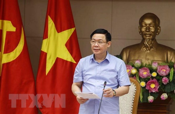 Deputy PM: Vietnam sees stable, rapid economic growth hinh anh 1