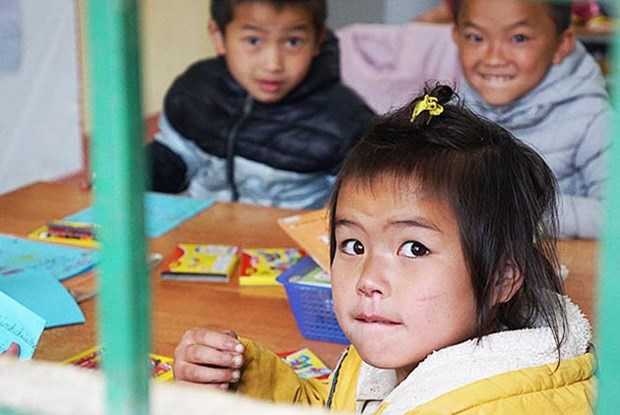 Hanoi forum promotes girls' rights hinh anh 1