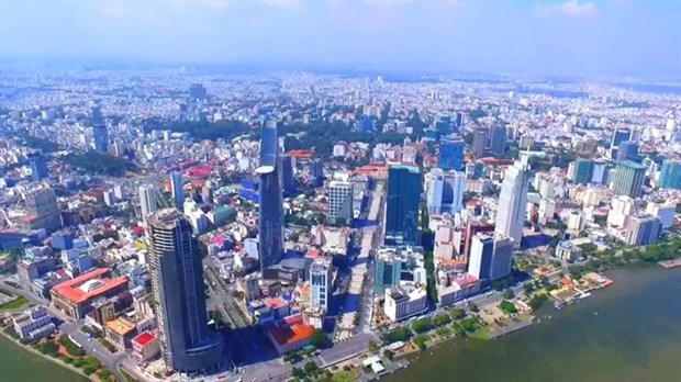 HCM City must pick up economic pace hinh anh 1