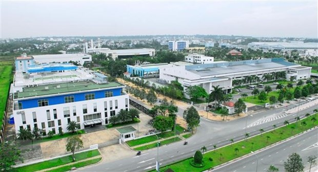 Southern Key Economic Zone needs new driving force hinh anh 1