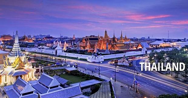 Bangkok maintains position as top international destination hinh anh 1