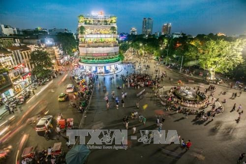 Hanoi leads FDI injection in first three quarters hinh anh 1