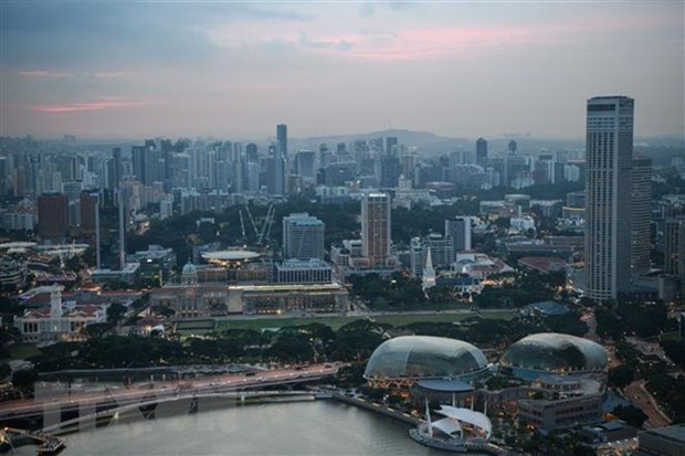 Singapore seeks measures for smart city building hinh anh 1