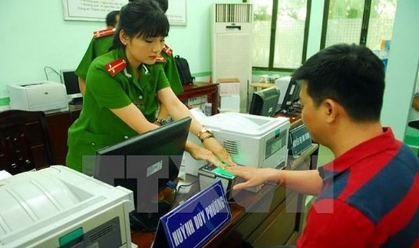 Hanoi promotes IT in residence management hinh anh 1