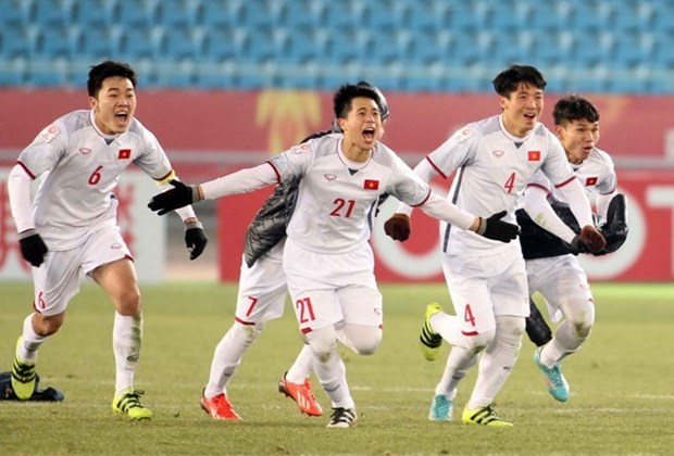 Vietnam to have home-field advantage at 2020 AFC Champ qualifier hinh anh 1
