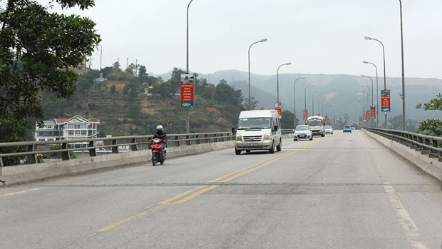 Over 11 trillion VND for construction of Van Don-Mong Cai highway hinh anh 1