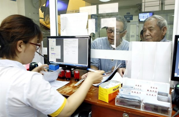Pilot project proves benefits of e-medical records hinh anh 1