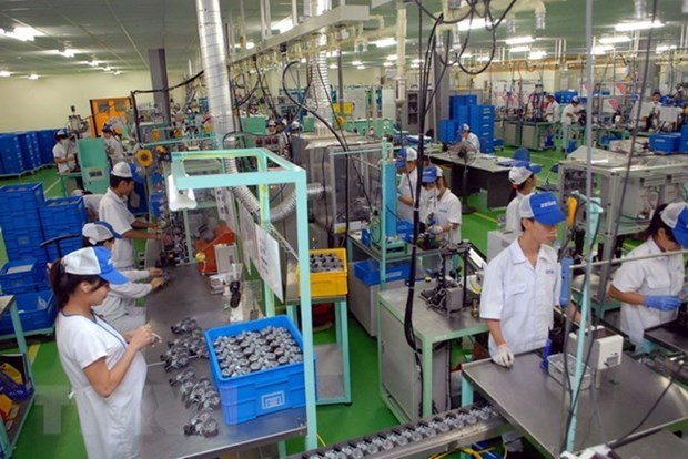 FDI projects provide impetus for Quang Nam's economy hinh anh 1
