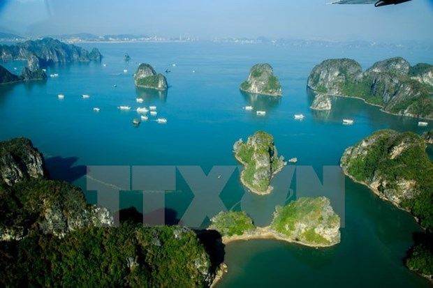 Vietnam tourism promoted in Italy hinh anh 1