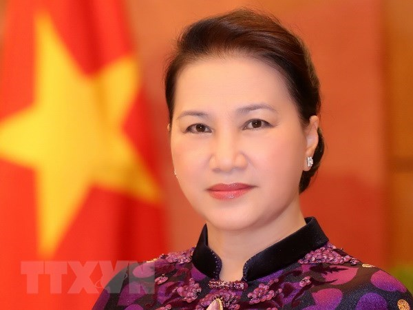 NA Chairwoman to attend 3rd MSEAP, visit Turkey hinh anh 1