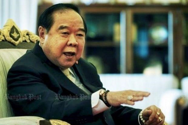 Thailand to stick to 2019 date for general election: Deputy PM hinh anh 1