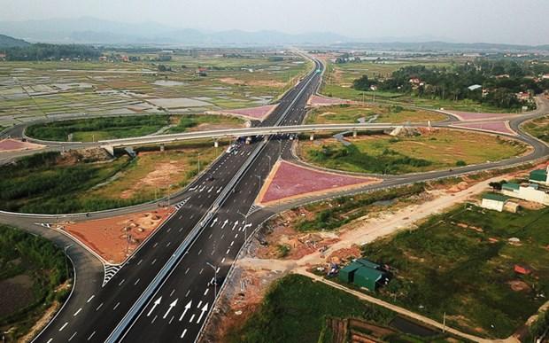 Work on Dau Giay-Lien Khuong expressway to start next year hinh anh 1