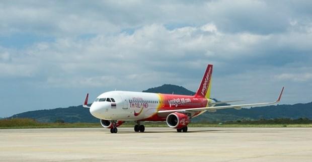 Vietjet Air to launch Da Nang-Bangkok flight hinh anh 1