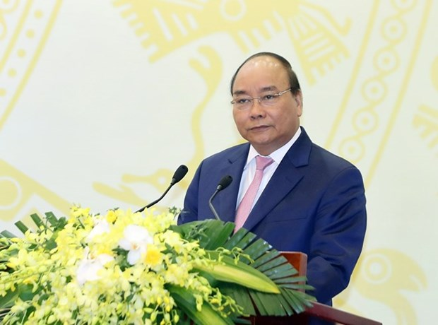 PM lauds Japan's role in Mekong region development hinh anh 1