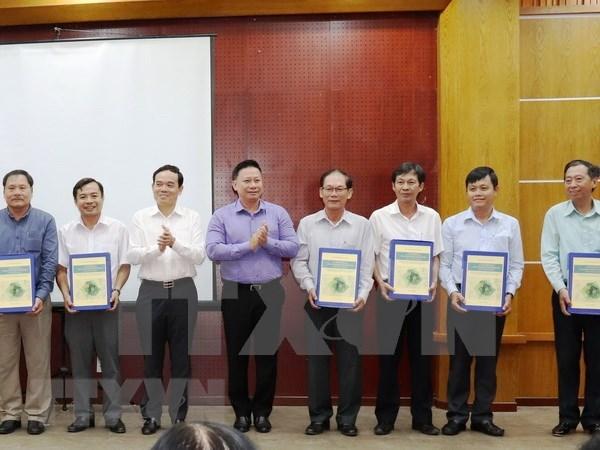 Ba Den national tourist site to become special, quality tourism hub hinh anh 1