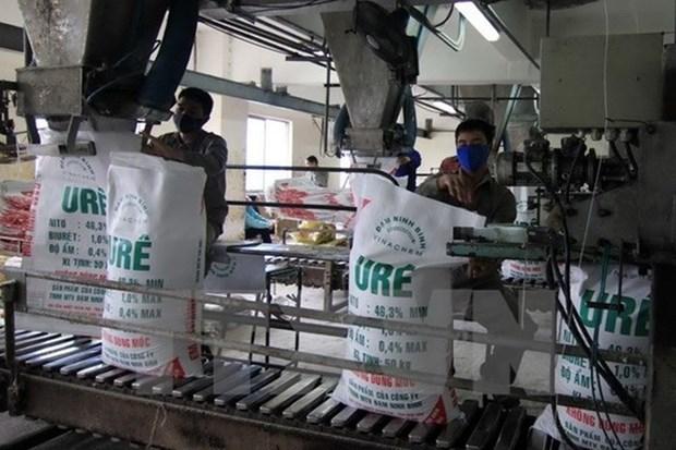 SE Asia largest market of Vietnam's fertilizer hinh anh 1