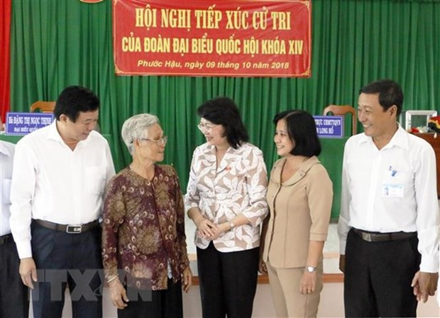Acting President: Gov't calls for investment in agriculture hinh anh 1