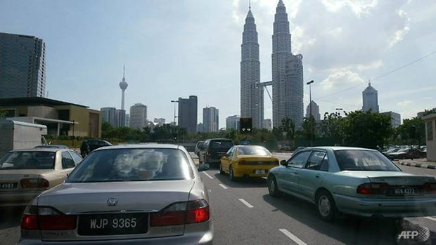 Malaysia considers life bans on drivers in fatal accidents hinh anh 1
