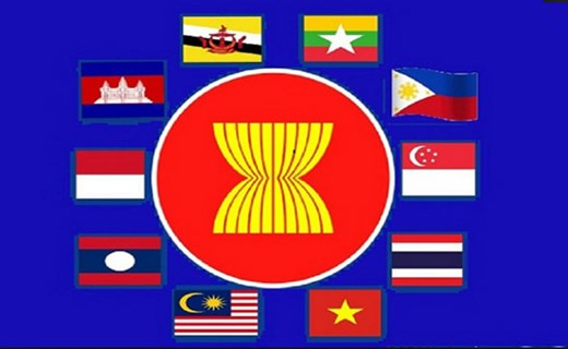 Training course guides how to benefit from ASEAN cooperation funds hinh anh 1