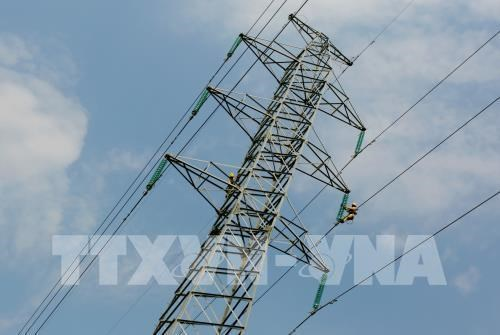 HCM City's electricity production up 6.19 percent in nine months hinh anh 1